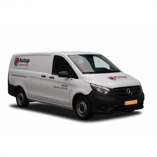 VolksWagen Transporter / FIAT Talento of vergelijkbaar
