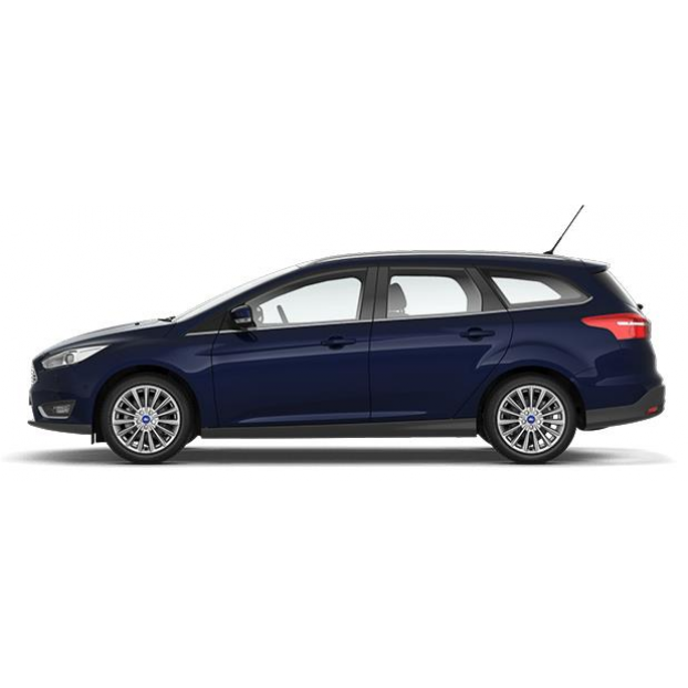 Ford Focus Station or similar