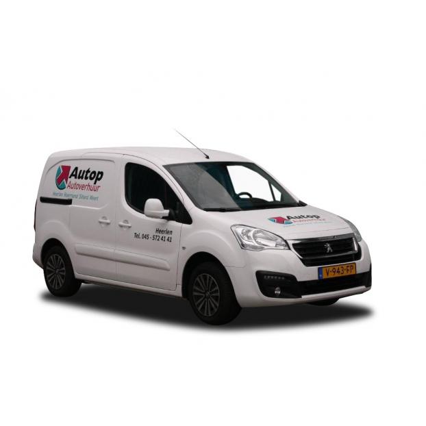 VolksWagen Caddy / Citroen Berlingo / FIAT Doblo of vergelijkbaar