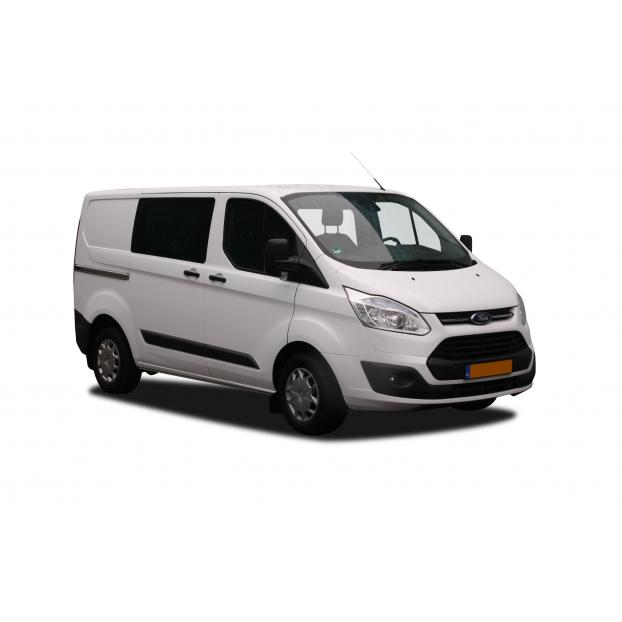 VolksWagen transporter  (dubbel cabine) or similar