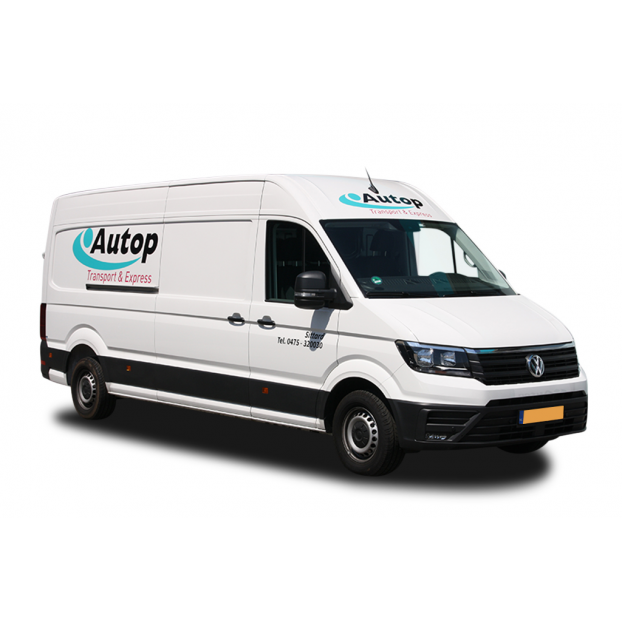 VolksWagen Crafter / Iveco Daily / Ford Transit or similar