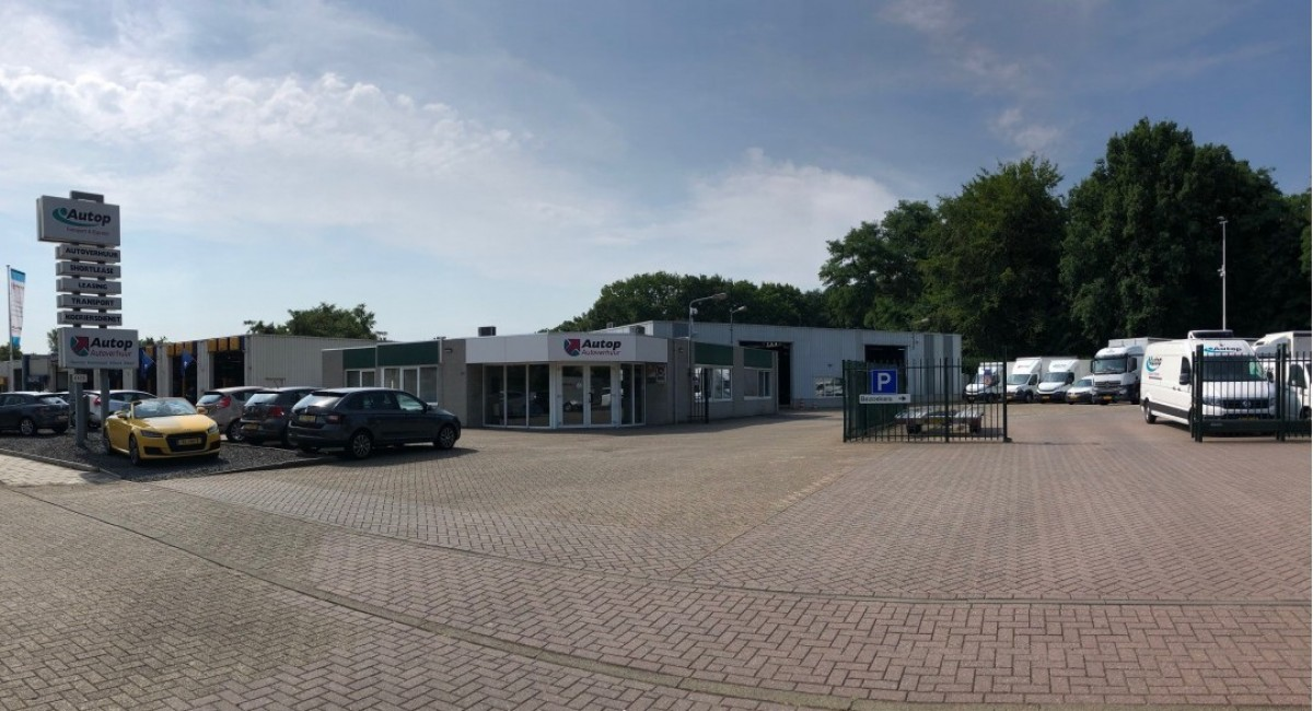Autop Roermond
